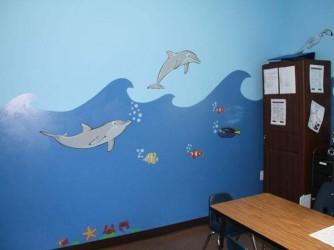 Clinic Dolphin Room